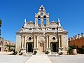 Arkadi Klosterkirche 07.jpg