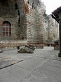 Arles (13) Thermes de Constantin 02.JPG