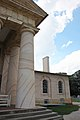 Arlington House - North Wing east facade - 2011.jpg