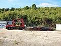 Armeau-FR-89-Monts-Queue-camion porte voitures-02.jpg