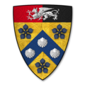 Armorial Bearings of the HAWKINS family of Sherington, Pembridge, Herefs.png