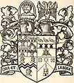 Armorial families - a directory of gentlemen of coat-armour (1905) (14782819814).jpg