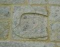 Armorioù chapel Pontouar.JPG