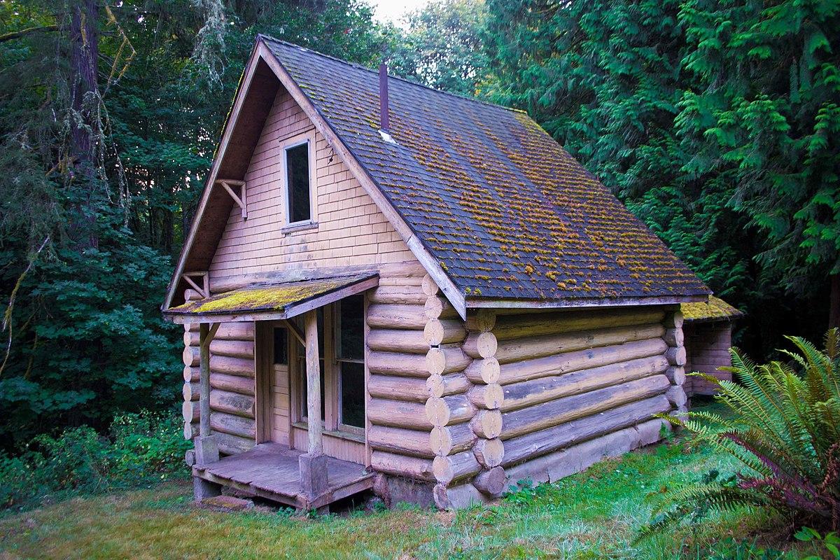 Arnold Park Log Home Wikipedia