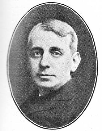 Arnold Muir Wilson - Arnold Muir WIlson, 1857-1909