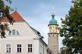 Arnstadt, Landratsamt und Neideckturm-001.jpg
