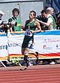 Arnu Fourie Paralympic World Cup 2009 - 100m T44.jpg