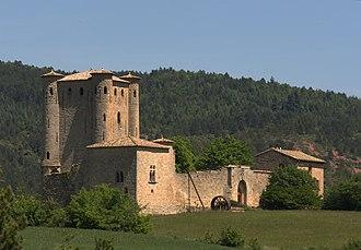 Arques, Aude - Image: Arques (Aude)