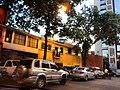 Arquitectura de Sabana Grande. Quintas neocoloniales y restaurantes. Caracas Venezuela Foto de Vicente Quintero 20.jpg