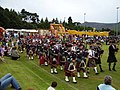 Arran highland games 2007 - geograph.org.uk - 945522.jpg