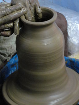 Art of Pot Making 7