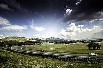 Circuito Ascari : Circuito ascari resort wikipedia la enciclopedia libre