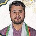 Ashraful Hussain MLA 2021 Assam.jpg