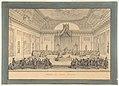 Assemblée des Notables, Versailles, 1787 MET DP811940.jpg
