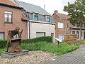 Assenede, monument voor de aanleg van de Landsdijk foto3 2013-05-13 12.59.jpg