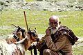 At the Kashmir - Ladakh border (9999229164).jpg