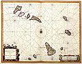 Atlas Van der Hagen-KW1049B13 069-INSULAE PROMONTORII VIRIDIS Hispanis = ISLAS DE CABO VERDE, Belgis DE SOUTE EYLANDEN.jpeg