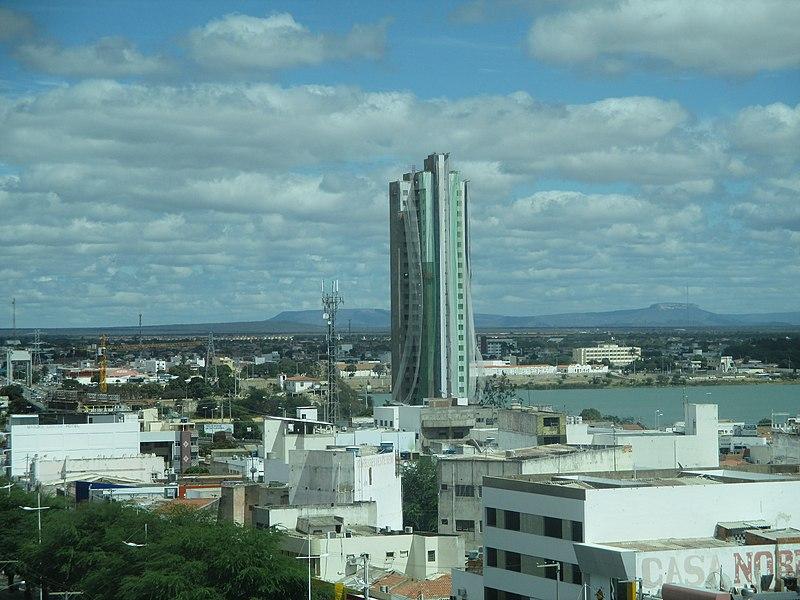 File:Atrás da Banca, Petrolina - PE, Brazil - panoramio (24).jpg