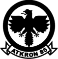 Attack Squadron 85 (US Navy) insignia c1983.png