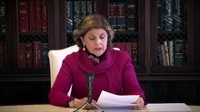 File:Attorney Gloria Allred's Open Letter to Rush Limbaugh.ogv
