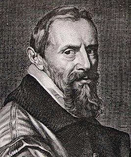 Aubert Miraeus Belgian historian
