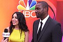 Audrey Esparza and Rob Brown on Behind the Velvet Rope TV.jpg