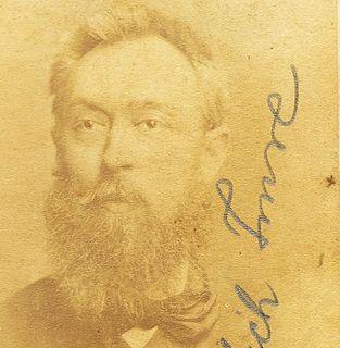 Imre Augustich writer