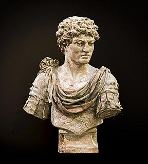 Marcus Antonius Primus Ancient Roman general