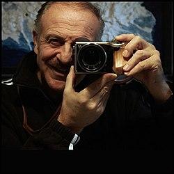 Augusto De Luca photographer - Hasselblad Lunar Camera.jpg
