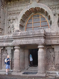 Aurangabad - Ajanta Caves (36)