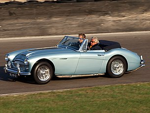 Austin Healey 3000 MkII dutch licence registration DE-49-47 pic7.JPG
