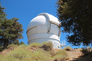 Automated Planet Finder A robotic optical telescope searching for extrasolar planets