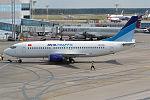 Avia Traffic, EX-37005, Boeing 737-33A (20744552203).jpg