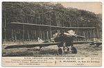 Avion Nieuport-Delage, Moteur Hispano.jpg