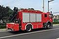 Axor 1829 fire engine at Baijiatuanxikou (20170704142220).jpg