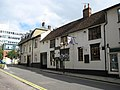 Aylesbury, The White Swan public house - geograph.org.uk - 897794.jpg