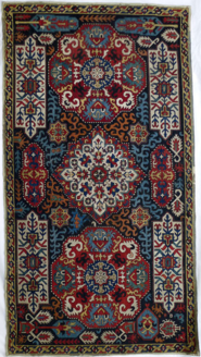 Azerbaijani carpet late 17th century.png