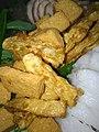 Bún đậu mắm tôm (phần bánh đậu hũ chiên) quán 3 chị em tại Nguyễn Sơn năm 2016 (1).jpg