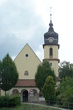 The Catholic St. Andrew's Church