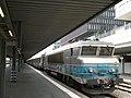 BB 7200 + voitures Corail — gare de Paris-Austerlitz.3.jpg
