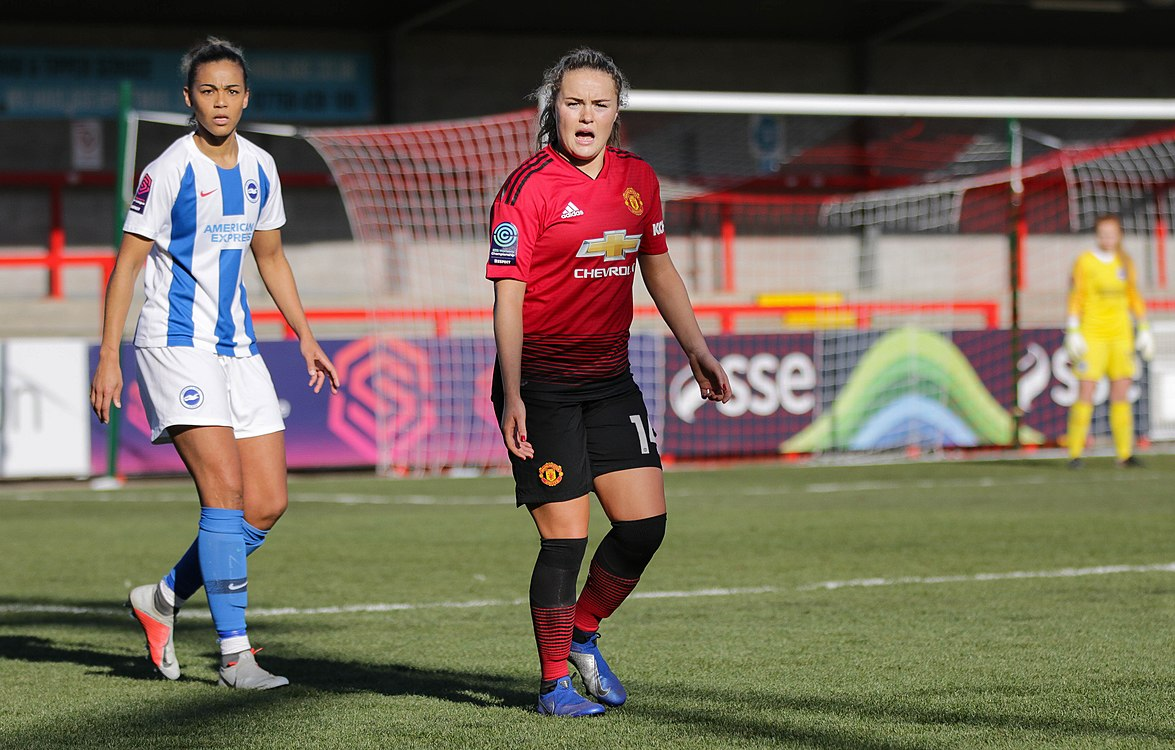 BHA Women 0 Man Utd Women 2 WFAC 4th rd 03 02 2019-647 (46934162102).jpg