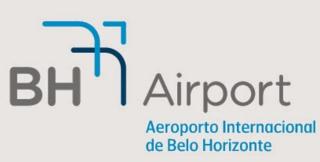 Belo Horizonte International Airport airport in Brazil