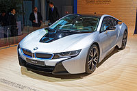 BMW i8 - Mondial de l'Automobile de Paris 2014 - 002.jpg