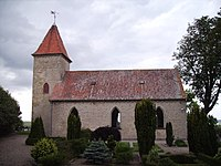 Baagoe Kirke fra syd.jpg