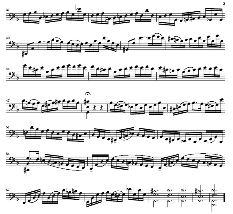 Bach - Cello Suite 2 - Violoncelle2.PNG