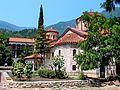 Bachkovo monastery inside1.jpg