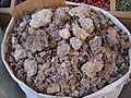 Bag of frankincense at Dubai spice souk.jpg
