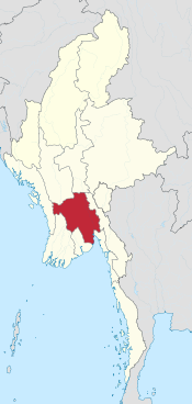 Bago Region in Myanmar.svg