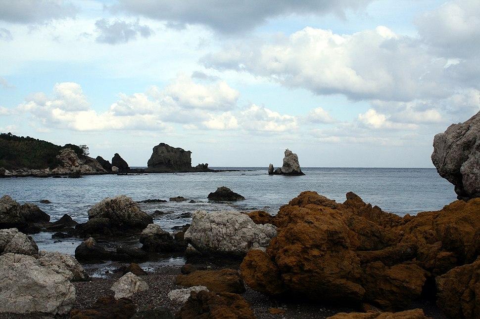 Baie de Khrysokhou