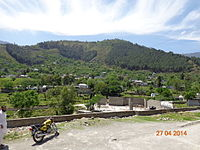 Balakot, Mansehra District, Pakistan.JPG